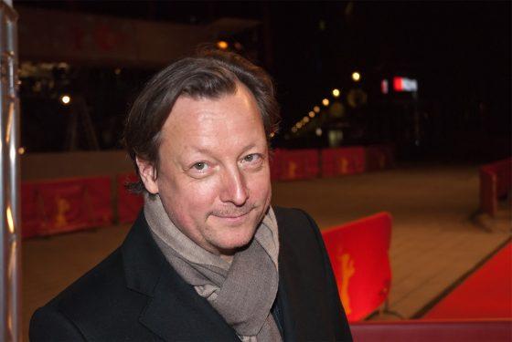 Matthias Brandt, German actor; Opening of the 59th Berlin International Film Festival